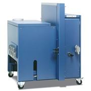 Расплавители клея VersaBlue® серии N: 25, 50 и 100 фото