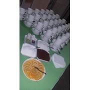 Кейтеринг (кофе-брейки, обеды, фуршеты) фото