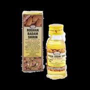 Миндальное масло Roghan Badam Shirin (косметическое), 25 мл фото