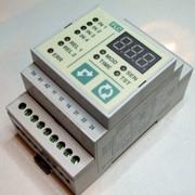 Универсальный контроллер уровня жидкости FLC фото