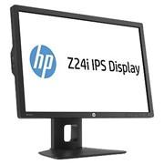 Телевизор жидкокристаллический, LCD HP Z24i 24 фото