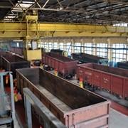 Ремонт вагонов: капитальный, деповской и текущий фото