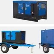 Трехфазные дизельные генераторы 8 - 30 кВт фото