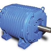 Электродвигатели рольганговые, АРМ 43-6 (IM 2001) фото