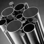 Трубы гофрированные алюминиевые, Алюминиевые (АМг, АМц, АД31, 1925, 1915) трубы. фото