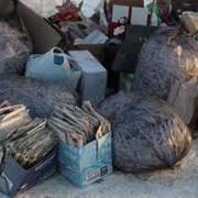 Сбор, закупка, сортировка бытовых и промышлнных отходов, реализация вторсырья фото