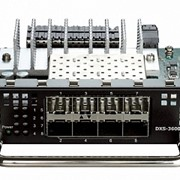 Модуль расширения D-Link DXS-3600-EM-8XS фото