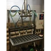 Аппарат для розлива пищевых и не пищевых продуктов Progress 2/5 фото