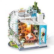 Румбокс DIY HOUSE DG12 Loft фото