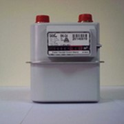 Счетчик для газа Kromshroder фото