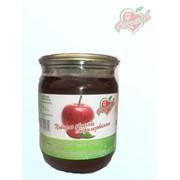 Повидло яблочное стерилизованное фото