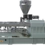 Экструдеры для производства полимерных нитей фото