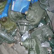 Бортовой редуктор ГАЗ-71 (ГТСМ) фото
