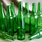 Пивная зелённая фото