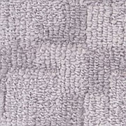 Ковролин Зартекс Тауэр 126 Светло-сиреневый 3 м рулон фото