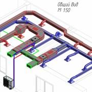 Проектирование,ремонт,монтаж систем вентиляции фото