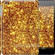 Чехол на iPad mini Золото 1687c-27 фото
