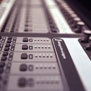 Запись музыки фото