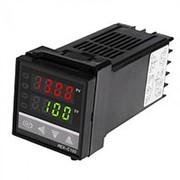 Терморегулятор REX-C100-K05-V*AN, SSR (0-1000°C) фото
