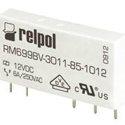 Реле серии RM699, миниатюрное реле фото