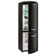 Комбінований холодильник RK60359OBK фото