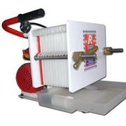 Пресс-фильтр КОЛОМБО 12-20х20 automatico, 500 литров/ч, Италия фото