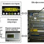 Автоматизация пункта опробования обогатительной фабрики: электротехнический проект, проект АСУ ТП), изготовление силовых шкафов и шкафов управления, разработка программное обеспечения, пуско-наладочные работы фото