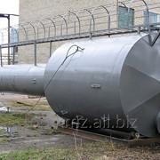 Водонапорная башня ВБР-17 фото