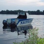 Проектирование катеров и лодок из АМг-5 фото