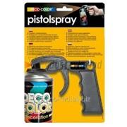Пистолет-распылитель д/аэрозолей Deco Color 30870 фото