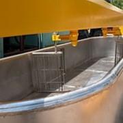 Ванна сыродельная В2-ОСВ-5, емкость – 5000 л фото