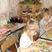 Образовательные услуги для детей фото