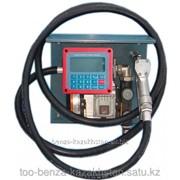 Компактная топливораздаточная колонка - 220В. фото