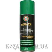 Масло универсальное 200 мл GUNEX 2000 фото