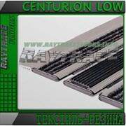 Придверная решетка CENTURION LOW ТЕКСТИЛЬ+РЕЗИНА фото