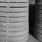 Плиты днища колодцев фото