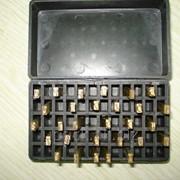 Комплект цифр к DY-6B датеру фото