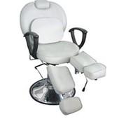 Кресло для педикюра KP-13 Faux фото