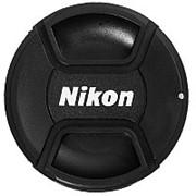 Nikon Крышка для объектива Nikon 55 мм фото