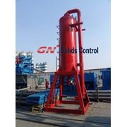 Газовой сеператор для Циркуляционной Системы фото
