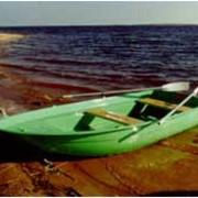 Лодка Пионер фото