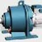 Мотор - редуктор планетарный 3МП, типоразмер 40, исп. 310-320. Частоты вращения выходного вала 112, 140, 180, 224 фото