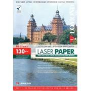 Бумага двухсторонняя глянцевая для лазерной печати Lomond A4 130 г/м 250л (0310141) фото