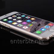 Чехол I-Smile for iPhone 6 Armor Series case Transparent (IPH1020-CR), код 97881 фото