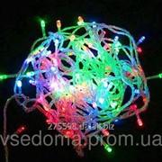 Гирлянда светодиодная LED 400 фото