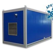 Контейнер ПБК-6 6000х2300х2500 арктического исполнения фото