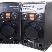Активная акустика, колонки AMC DP283T Bluetooth фото