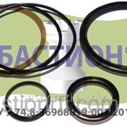 Ремкомплект гидроцилиндра подъема кузова КрАЗ-6510 (6510-8603010) фото