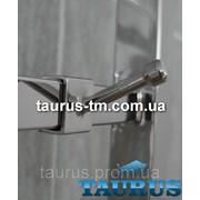 Крючки для полотенцесушителя, подвижные нержавеющие Premium, квадратные Hook Premium фото