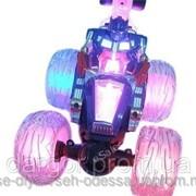 Машинка акробатик acrobatic car фото